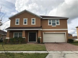 Photo of 2354 LEVANTE COURT, KISSIMMEE, FL 34758 (MLS # O5754823)