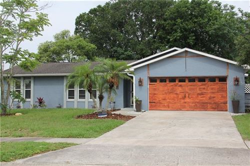 Photo of 217 LIND AVENUE, KISSIMMEE, FL 34744 (MLS # S5034823)