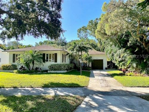 Photo of 133 CATALAN BOULEVARD NE, ST PETERSBURG, FL 33704 (MLS # U8104823)
