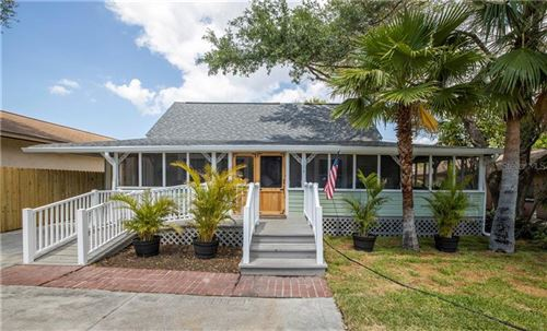 Photo of 1306 LAKEVIEW ROAD, CLEARWATER, FL 33756 (MLS # U8118823)