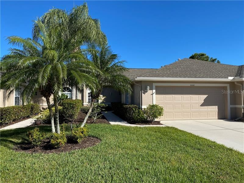 5091 BLUE ASH AVENUE, Sarasota, FL 34241 - #: A4457823