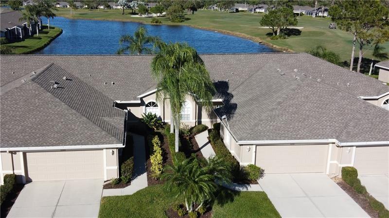 Photo of 5091 BLUE ASH AVENUE, SARASOTA, FL 34241 (MLS # A4457823)