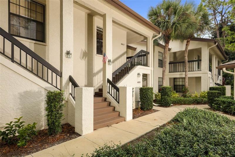 4817 WINSLOW BEACON #40, Sarasota, FL 34235 - #: A4484823