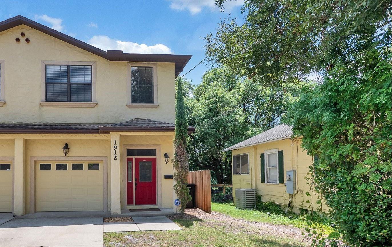 1912 PARK LAKE STREET, Orlando, FL 32803 - #: G5045823