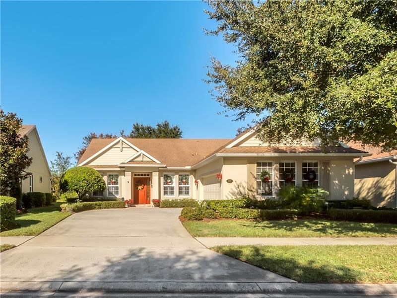 1135 HERON POINT WAY, Deland, FL 32724 - #: O5830823