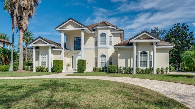 10509 CROMWELL GROVE TERRACE, Orlando, FL 32827 - MLS#: O5867823