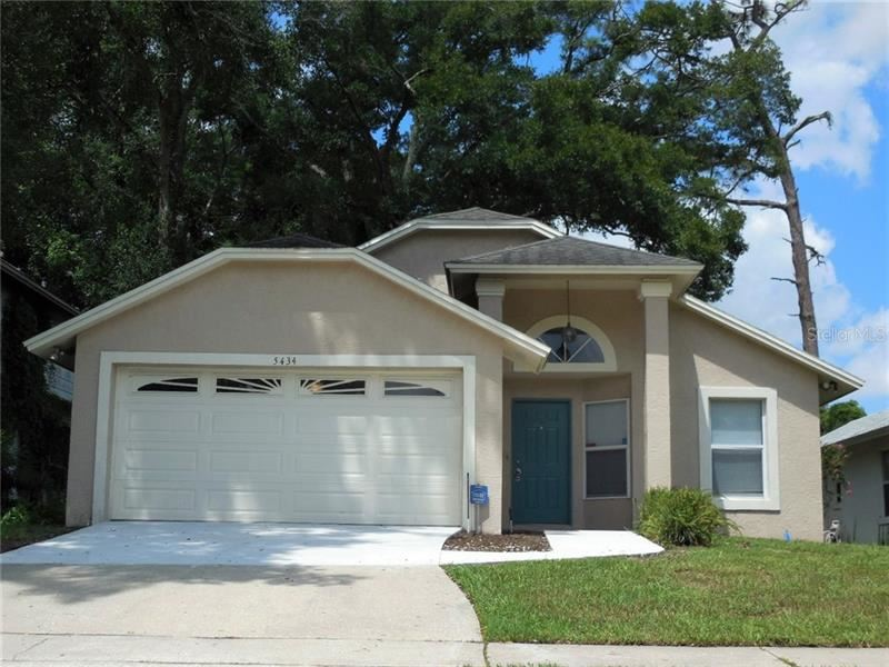 Photo of 5434 OLD OAK TREE DRIVE, ORLANDO, FL 32808 (MLS # O5879823)
