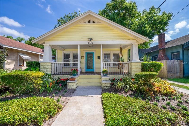 205 N MILLS AVENUE, Orlando, FL 32801 - #: O5932823