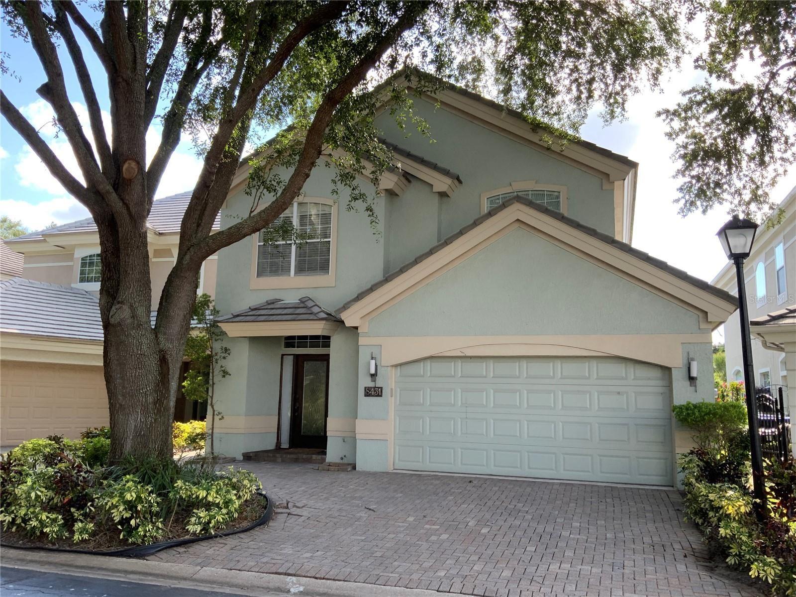 8431 FOXWORTH CIRCLE #9, Orlando, FL 32819 - #: O5962823