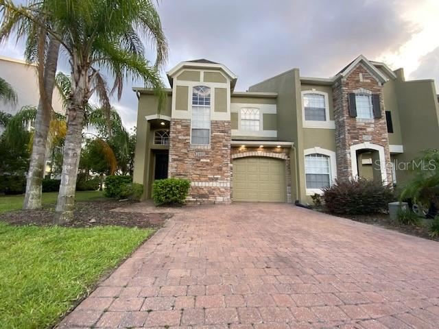 2401 CHATHAM PLACE DRIVE, Orlando, FL 32824 - MLS#: S5035823