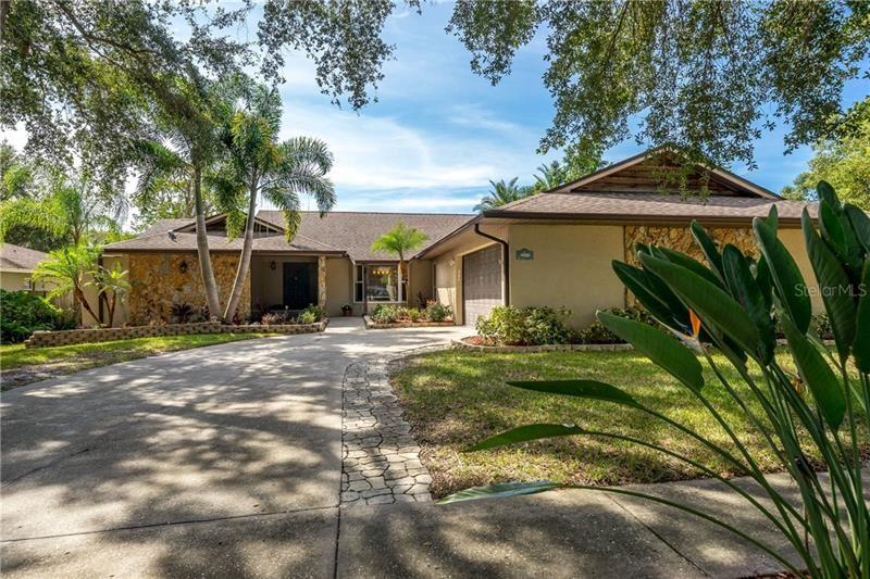 3460 SNOWY EGRET COURT, Palm Harbor, FL 34683 - #: U8099823