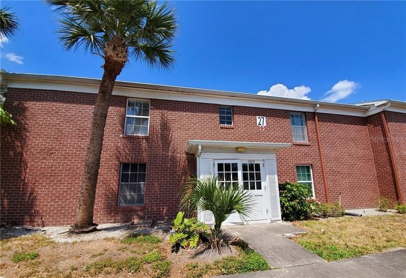 1323 83RD AVENUE N #C, Saint Petersburg, FL 33702 - #: U8101823