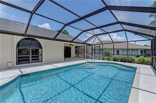 Tiny photo for 8604 53RD AVENUE W, BRADENTON, FL 34210 (MLS # A4512824)