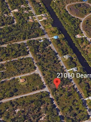 Photo of 21060 DEARMAN AVENUE, PORT CHARLOTTE, FL 33954 (MLS # C7445824)