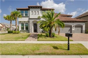Photo of 8539 PIPPEN DRIVE, ORLANDO, FL 32836 (MLS # O5814824)