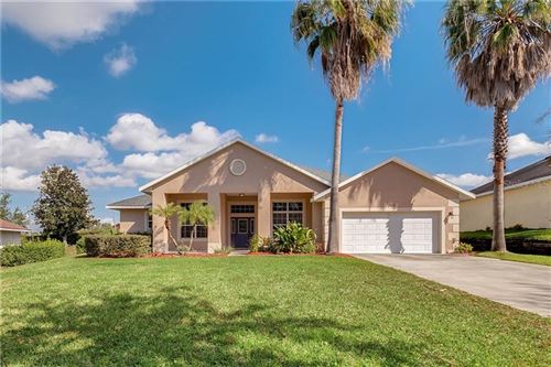 Photo of 10837 MASTERS DRIVE, CLERMONT, FL 34711 (MLS # O5837824)