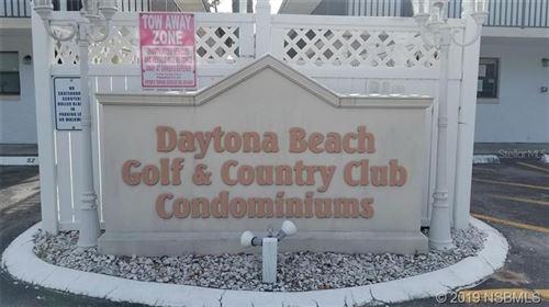 Photo of 1504 VIRGINIA AVENUE #202, DAYTONA BEACH, FL 32114 (MLS # O5878824)