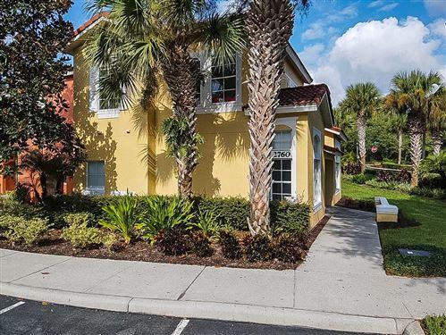 Photo of 2760 SUN KEY PLACE, KISSIMMEE, FL 34747 (MLS # O5978824)
