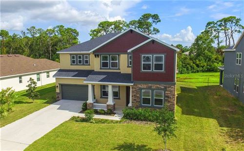 Photo of 3212 GINA COURT, HOLIDAY, FL 34691 (MLS # T3250824)