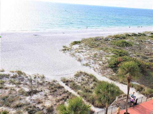 Photo of 13000 GULF LANE #409, MADEIRA BEACH, FL 33708 (MLS # U8074824)