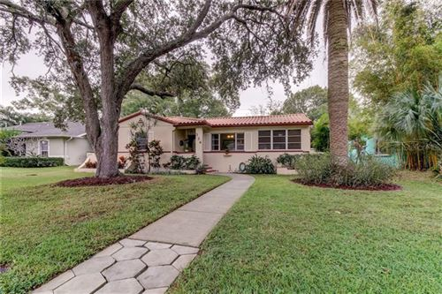 Photo of 334 33RD AVENUE NE, ST PETERSBURG, FL 33704 (MLS # U8102824)
