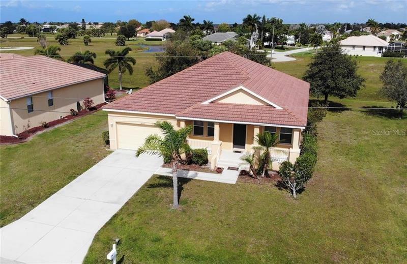 24232 SAN LUCAS LANE, Punta Gorda, FL 33955 - #: C7425824