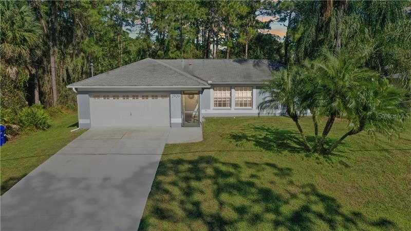 2920 PASCAL AVENUE, North Port, FL 34286 - #: C7435824