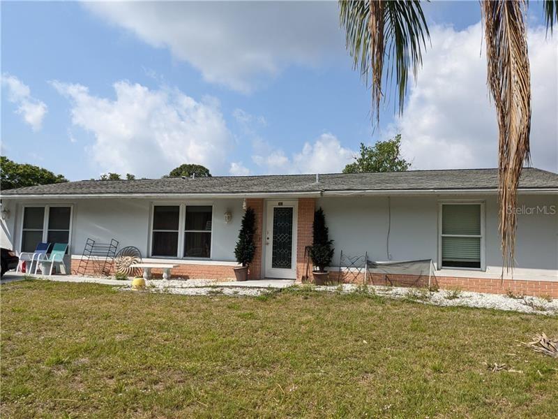 303 HINTON STREET, Port Charlotte, FL 33954 - #: C7441824