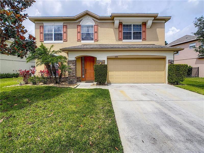 1254 CRANE CREST WAY, Orlando, FL 32825 - MLS#: O5866824