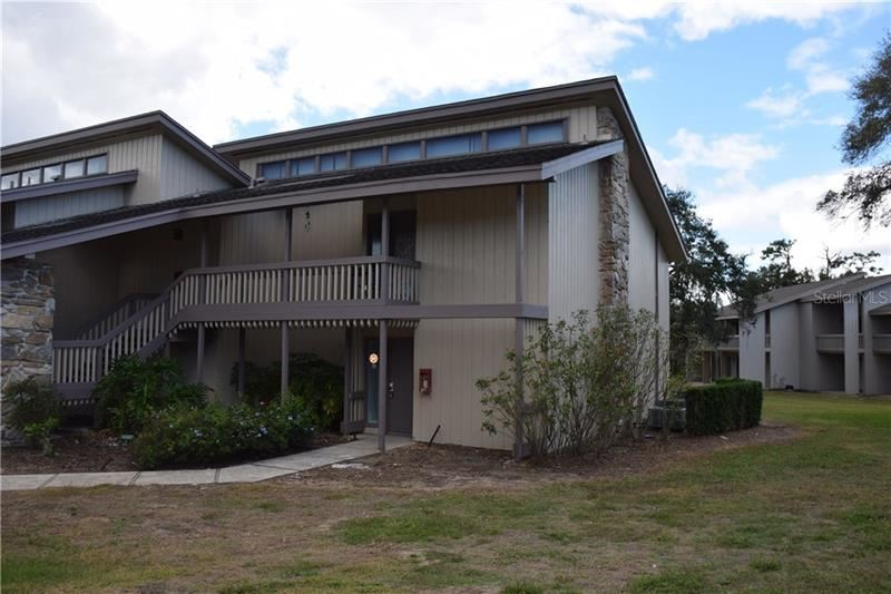 Photo of 2273 BURNWAY ROAD #2273, HAINES CITY, FL 33844 (MLS # O5934824)