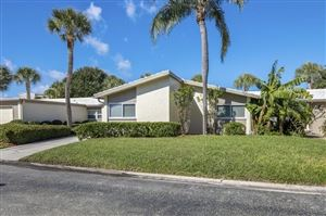 Photo of 123 WHISPERING SANDS CIRCLE #V-35, SARASOTA, FL 34242 (MLS # A4451825)