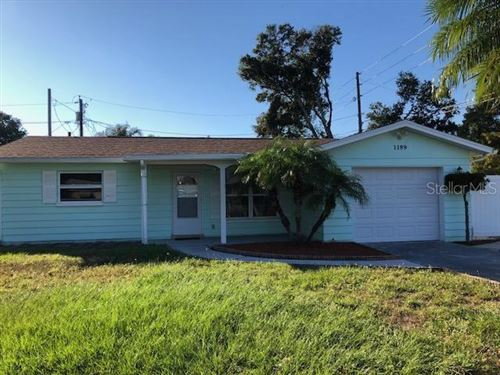 Photo of 1199 SAN REMO DRIVE, LARGO, FL 33770 (MLS # A4452825)