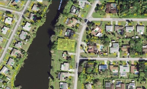 Photo of 3137 CONWAY BOULEVARD, PORT CHARLOTTE, FL 33952 (MLS # A4511825)