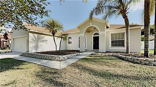Photo of 4220 AMBER RIDGE LANE, VALRICO, FL 33594 (MLS # T3297825)
