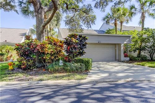 Photo of 3097 EAGLES LANDING CIRCLE W #21, CLEARWATER, FL 33761 (MLS # U8095825)