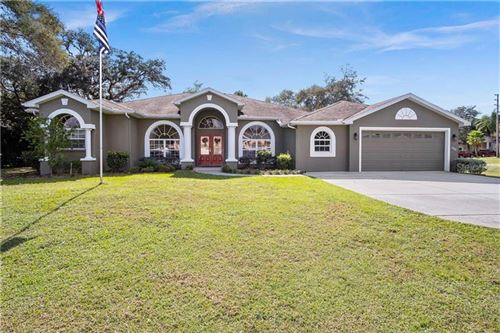 Photo of 15110 TRAVERSE LANE, BROOKSVILLE, FL 34604 (MLS # W7827825)