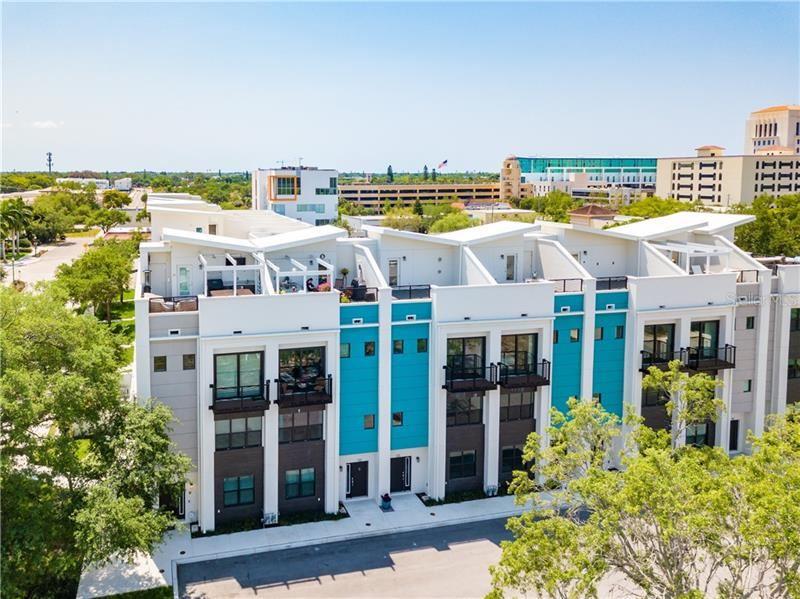 112 AUDUBON PLACE, Sarasota, FL 34237 - #: A4476825