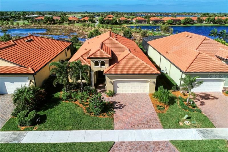 Photo of 24241 GALLBERRY DRIVE, VENICE, FL 34293 (MLS # A4484825)