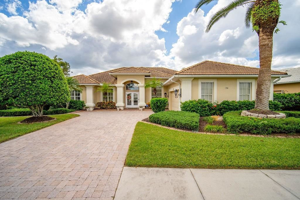 Photo of 710 FRINGED ORCHID TRAIL, VENICE, FL 34293 (MLS # A4514825)