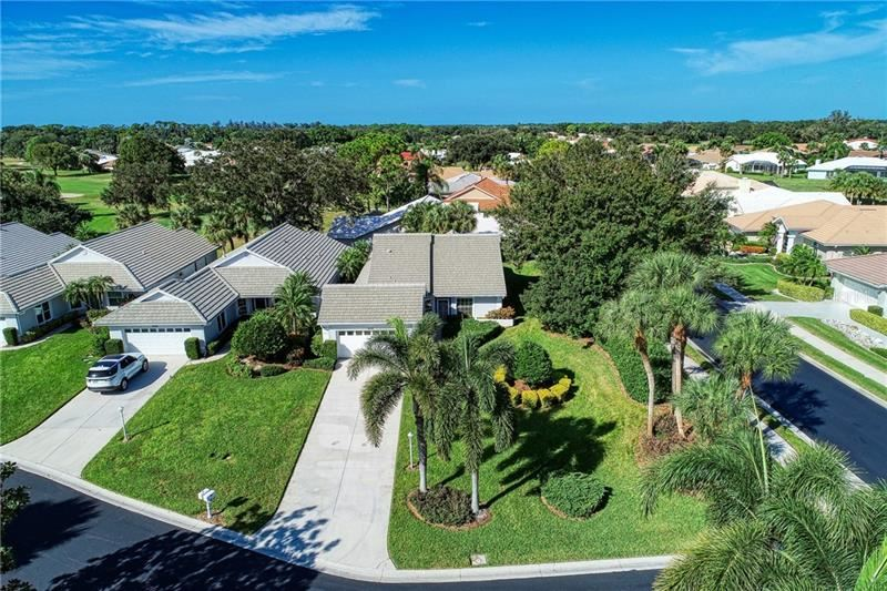 1400 COLONY PLACE, Venice, FL 34292 - #: N6112825