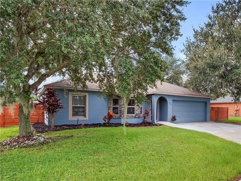 628 STEVELYNN CIRCLE, Winter Garden, FL 34787 - MLS#: O5892825