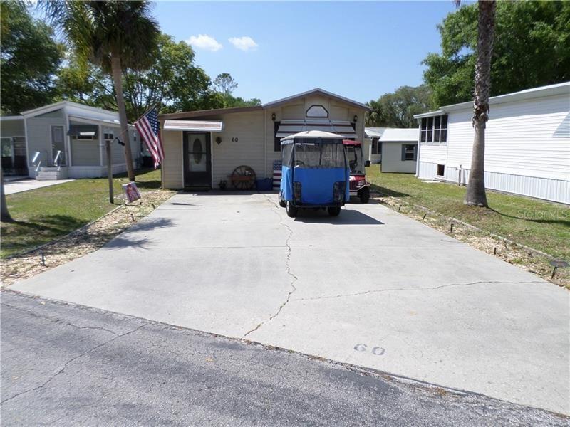 60 PALOMINO PATH, River Ranch, FL 33867 - MLS#: O5936825