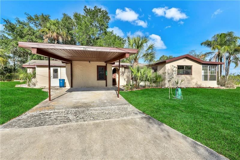 620 N CROOKED LAKE DRIVE, Babson Park, FL 33827 - #: P4910825