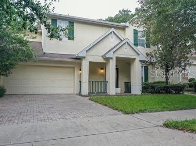 124 RIDGEWAY BOULEVARD, Deland, FL 32724 - #: V4914825