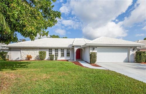 Photo of 1009 PRINCESS LANE, VENICE, FL 34293 (MLS # N6109826)