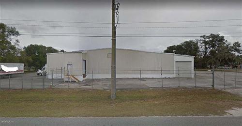 Photo of 701 SW 33rd AVENUE, OCALA, FL 34474 (MLS # OM556826)