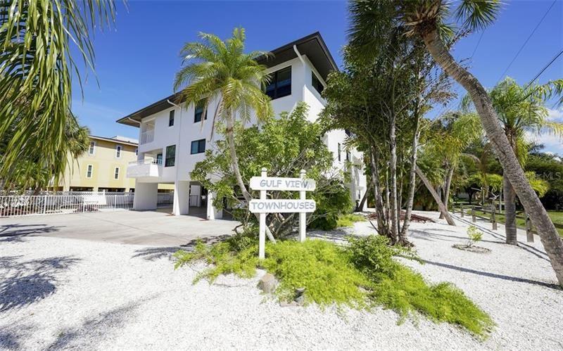 Photo for 3701 5TH AVENUE #2, HOLMES BEACH, FL 34217 (MLS # A4492826)