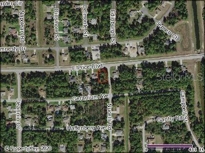 Photo of NUCELLI ROAD, NORTH PORT, FL 34288 (MLS # C7434826)