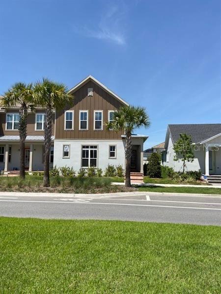 8415 NEMOURS PARKWAY, Orlando, FL 32827 - #: O5868826