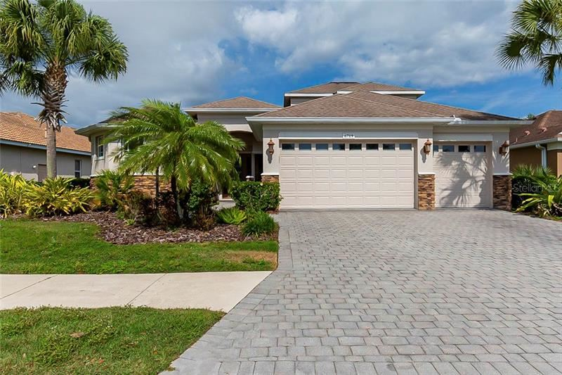6719 PIRATE PERCH TRAIL, Lakewood Ranch, FL 34202 - #: O5935826